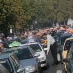 Beograd strike
