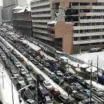 Beograd strike 3