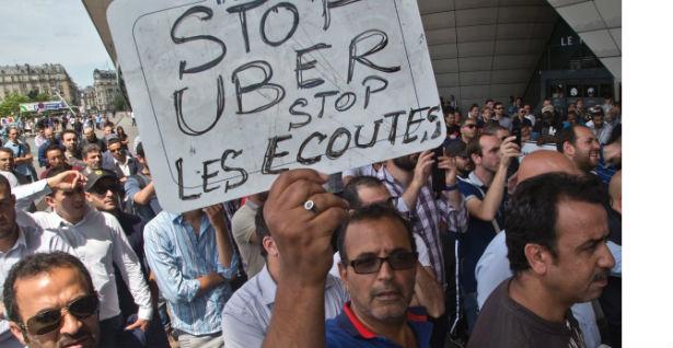 france stop uber